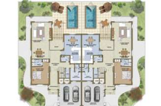 Floor Plans Townhouse Source