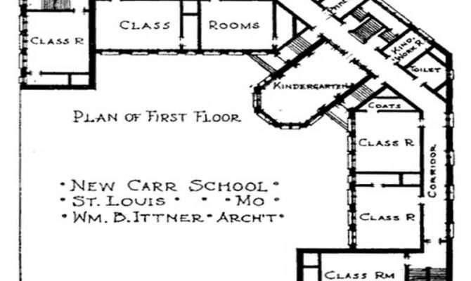 Floor Plans Unique American Monster House