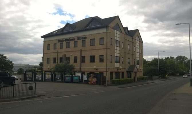 Floor Stolt Nielsen House Old Church Road Office