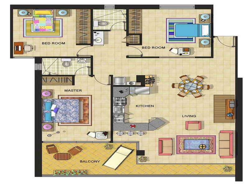Flooring Condo Floor Plans Room Divide