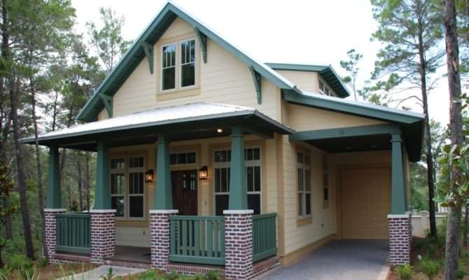 Florida Beach Cottage House Plans Small Cottages
