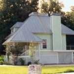 Florida Cracker House Plans Style Home Floor