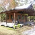 Florida Cracker Style House Kittens Housed