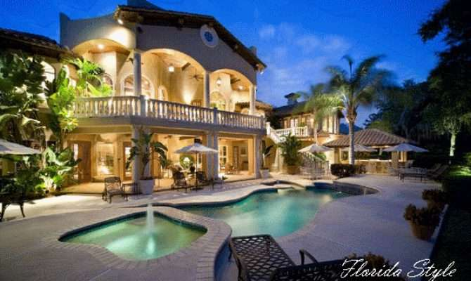 Florida House Fresh Design Fashion Style Trends
