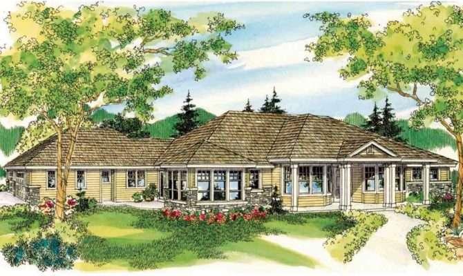 Florida House Plans Cloverdale Associated Designs
