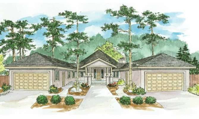 Florida House Plans Home Style