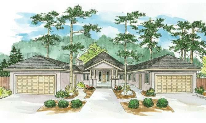 Florida House Plans Sonora Associated Designs