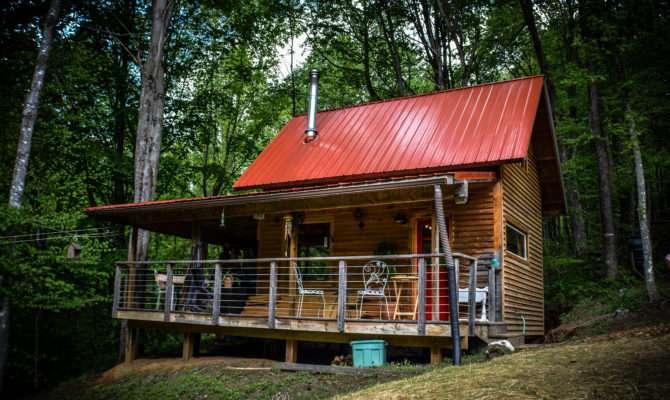 Floyd Tiny House Tour Photos Small Big Adventure