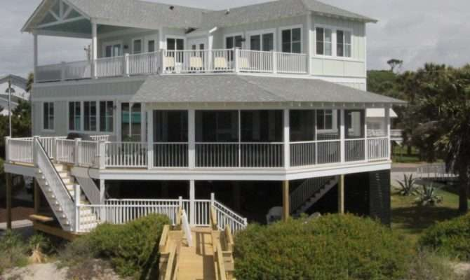 Folly Beach Vacation Rentals Homeaway