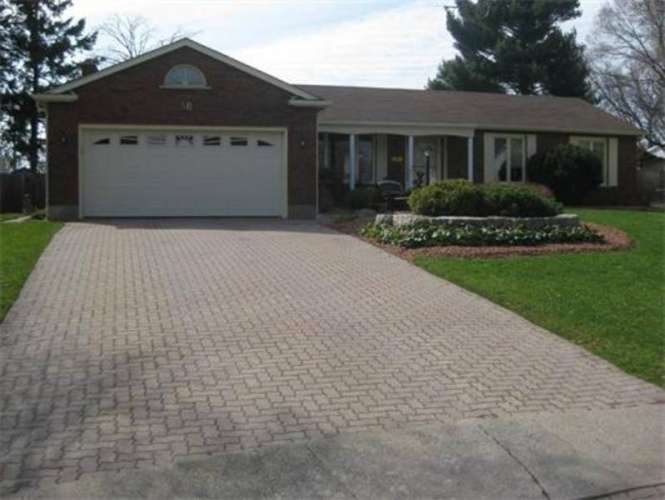 Fonthill House Home Bungalow Sale