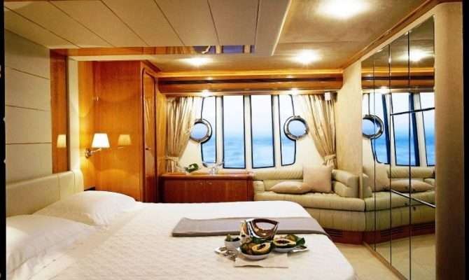 Foreplay Master Suite Luxury Yacht Browser