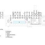 Forest Sauna Floor Plan
