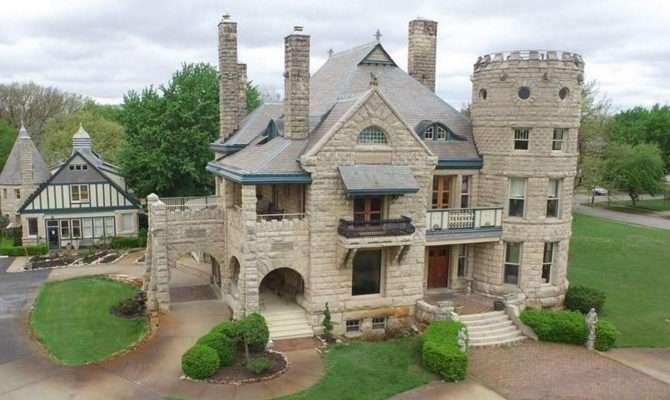 Forget Mcmansions Tiny Homes Castles Sale