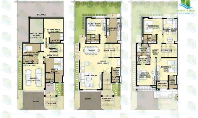 Forsan Village Apartment Properties Villa Townhouse