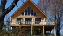 Found Log Homes Thefuntimesguide