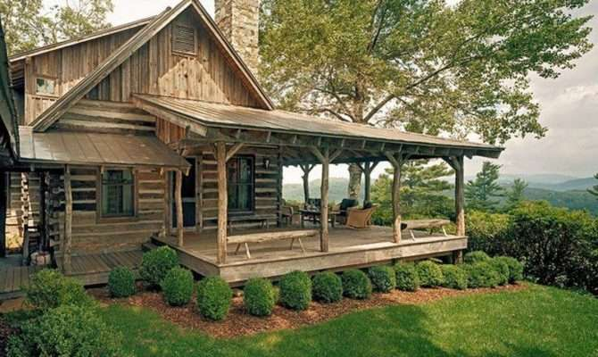 Found Ultimate Rustic Cabin Perfect Weekend Retreat