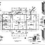 Foundation Plan Kmhouseplans Plans