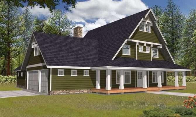 Frame House Plan Plans Pinterest