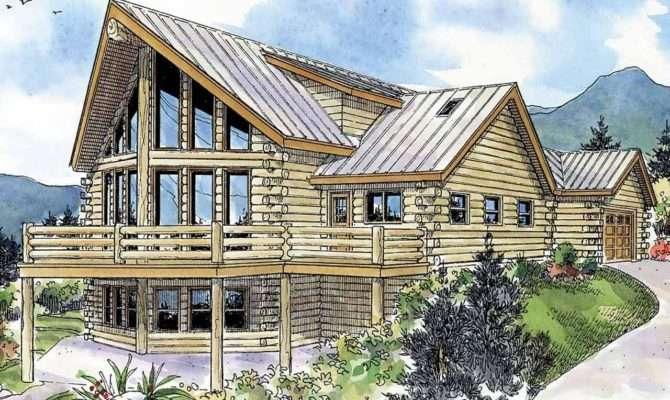 Frame House Plans Kodiak Associated Designs