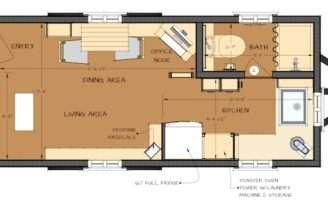 Freeshare Tiny House Plans Small Catalog