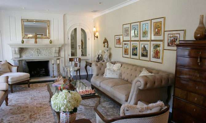 French Colonial Charmean Neithart Interiors