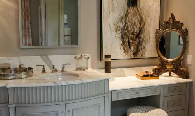 French Country Bathroom Photos Hgtv