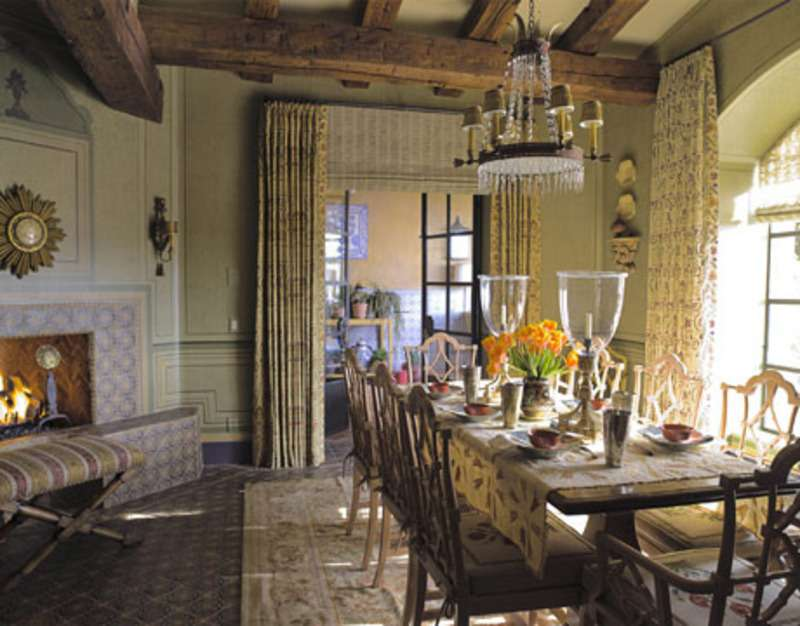 French Country Decor Cathy Kincaid Designs House
