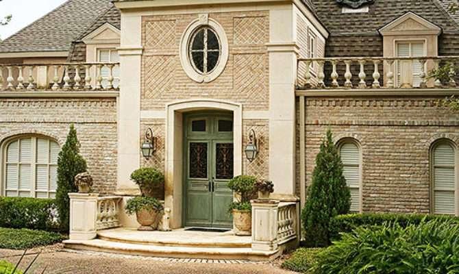 French Country Home Exteriors Joy Studio Design