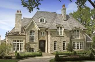 French Country House Plans Intended Home Plan