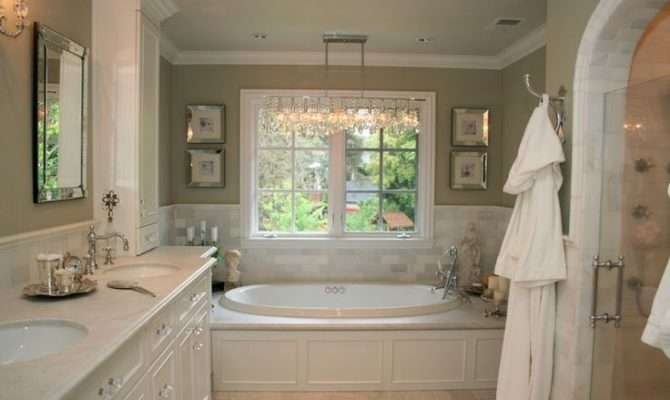 French Country Style Bathrooms Pinterest
