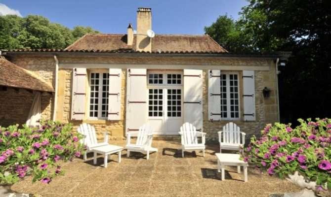 French Countryside Home Bergamote Villa Rentals