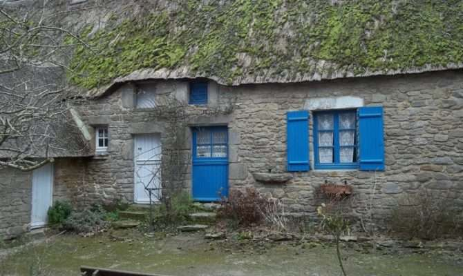 French Countryside House Beauty Pinterest