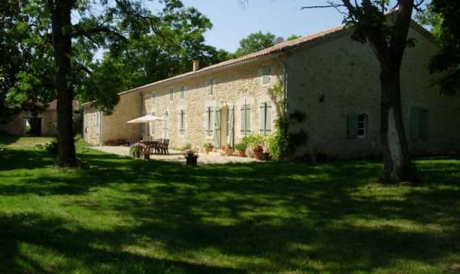 French Countryside House Joy Studio Design Best