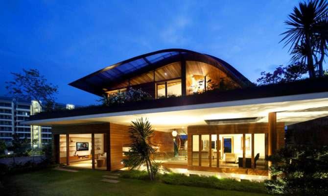 Fresh Beautiful House Design Latest Decoration