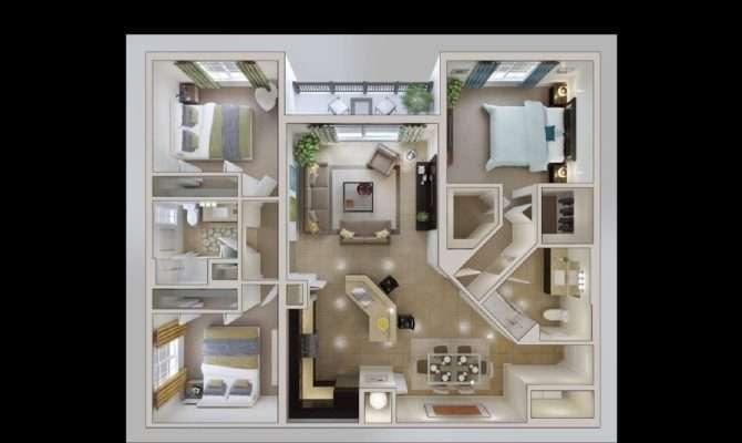Fresh Coolest Layout Design House