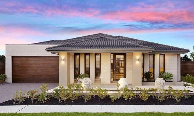 Fresh Facade Options Houses Building Plans