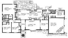 Fresh Floor Plans Ranch Style Homes Popular
