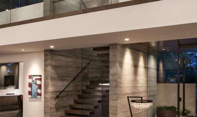 Fresh Modern House Interior Throughout Minimalist