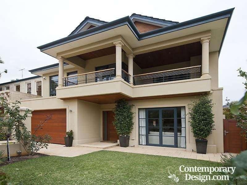 Front Balcony Designs