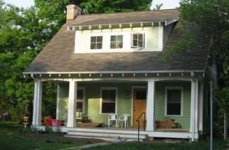 Front Porch Designs Design Ranch