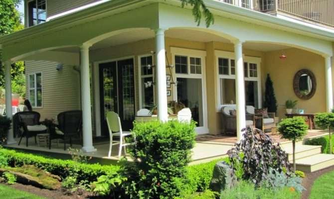 Front Porch Praise Porches