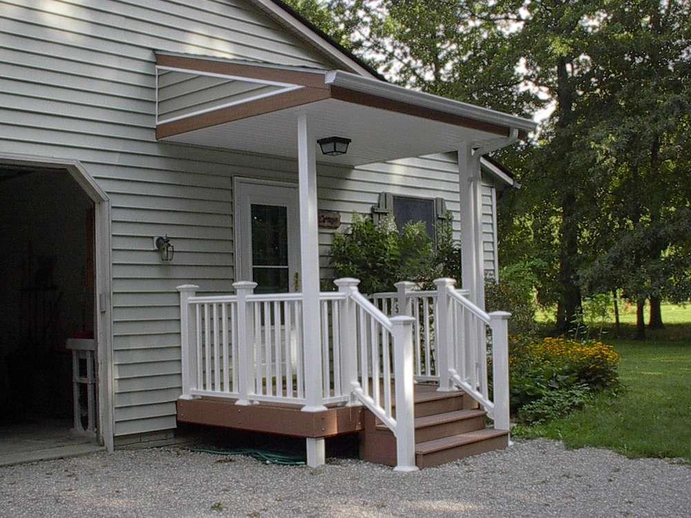 Front Porch Railings Joy Studio Design Best