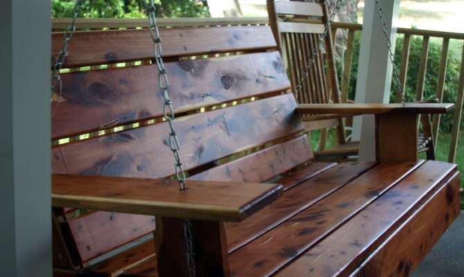 Front Porch Swing Flickr Sharing