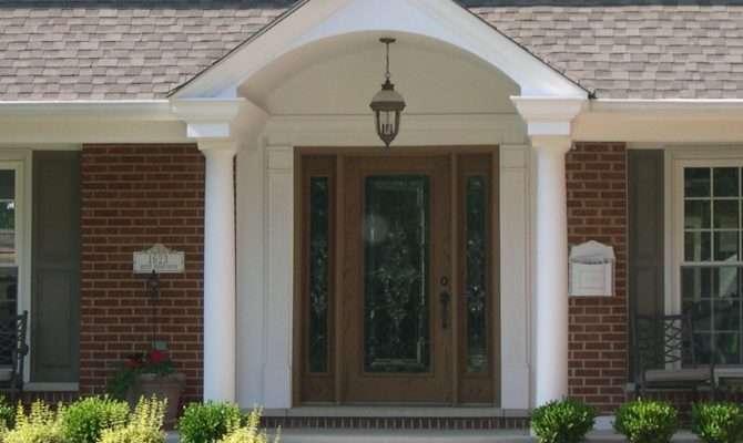 Front Porches Better House Inc