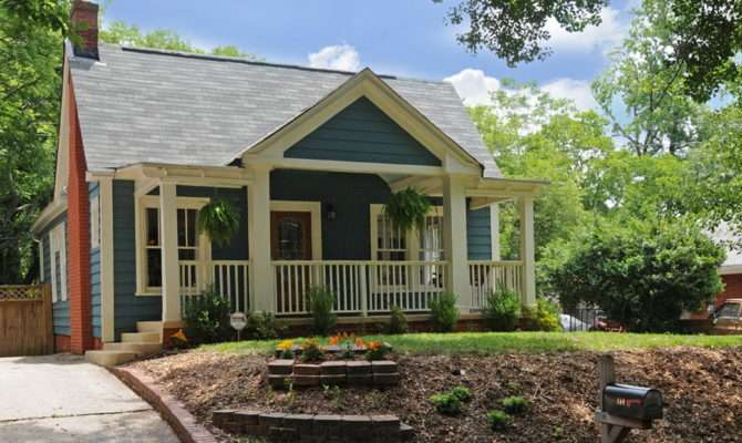 Front Stoop Design Porch Minimalist House