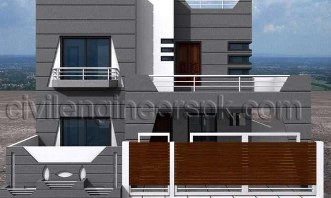 Front Views Civil Engineers