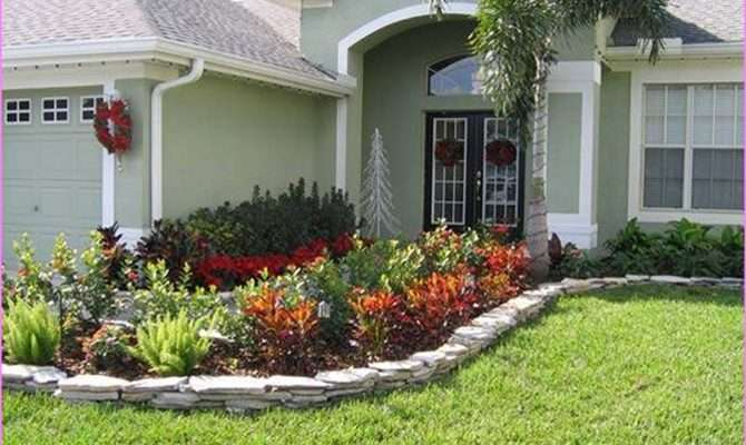 Front Yard Landscaping Ideas Home Design Amp Decorating