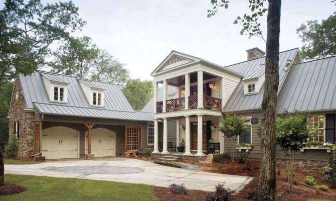 Galleries House Plans Southern Living