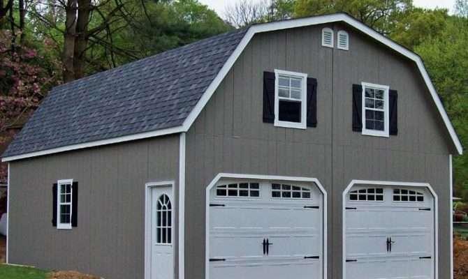 Gambrel Carriage House Plans Home Deco