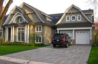 Gambrel Roof Home Exterior Color Schemes Pinterest